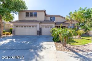 6668 S BELL Place, Chandler, AZ 85249