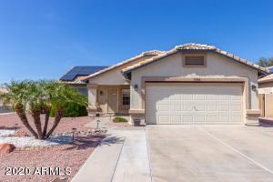 10268 W BURNETT Road, Peoria, AZ 85382