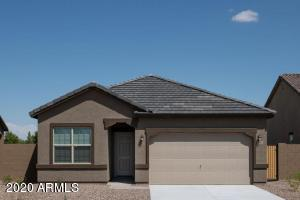 211 N 199TH Lane, Buckeye, AZ 85326