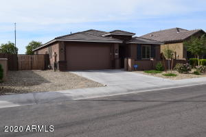 2106 S 122ND Drive, Avondale, AZ 85323