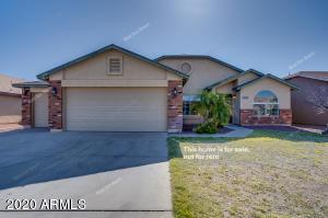 40423 N SHETLAND Drive, San Tan Valley, AZ 85140