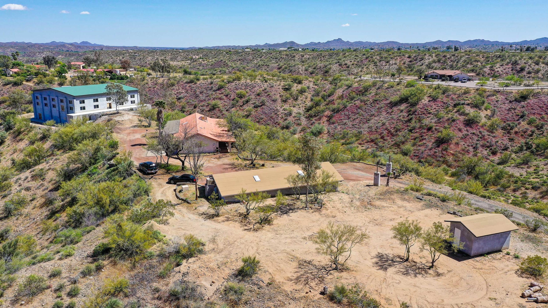 Photo of 18460 W Moonlight Mesa Road, Wickenburg, AZ 85390