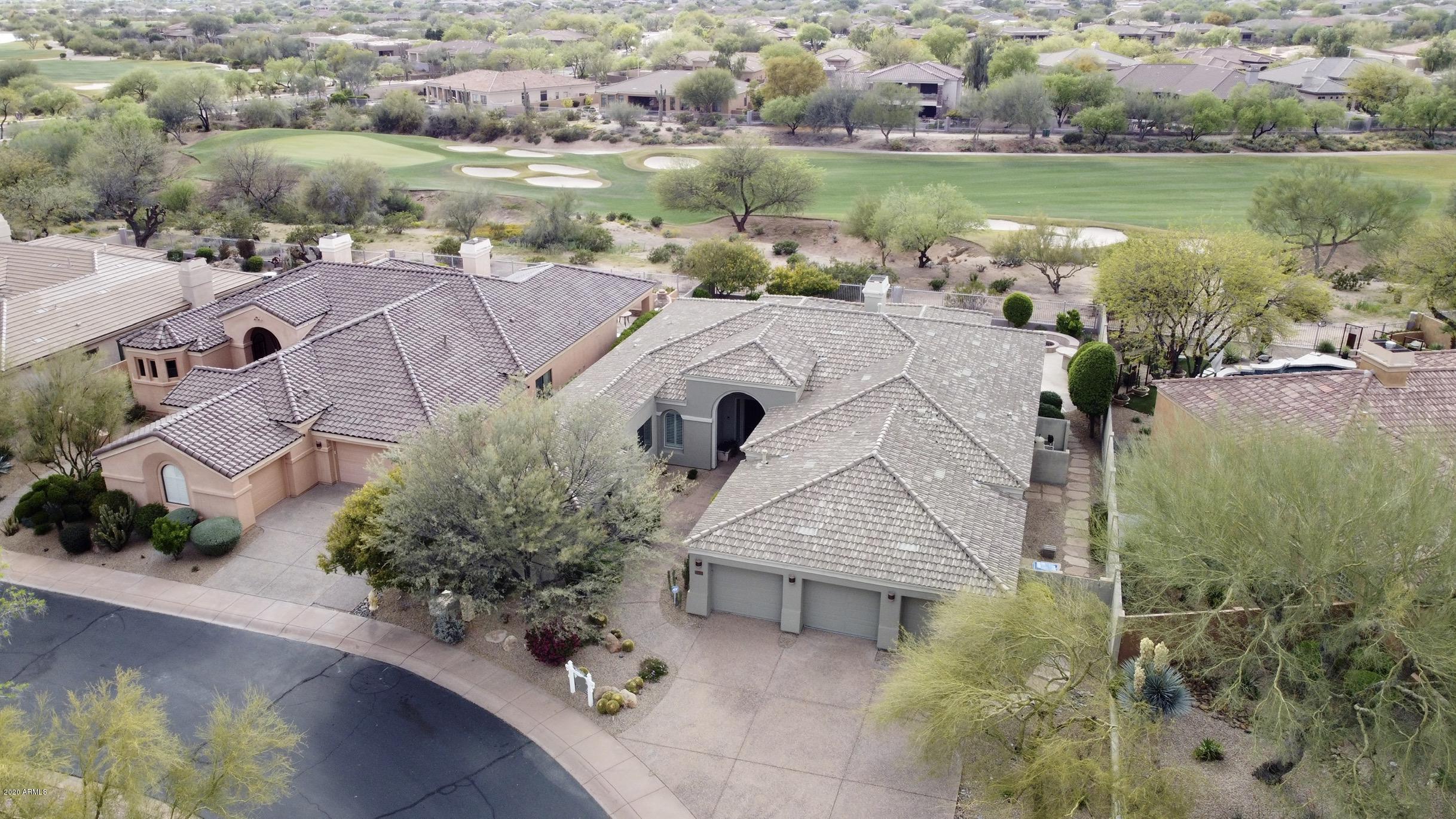 Photo of 22428 N 54TH Way, Phoenix, AZ 85054