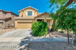 14727 N 174TH Avenue, Surprise, AZ 85388