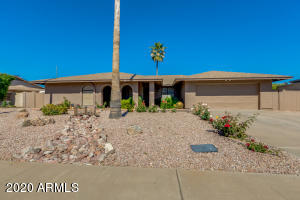 10431 N 75TH Place, Scottsdale, AZ 85258