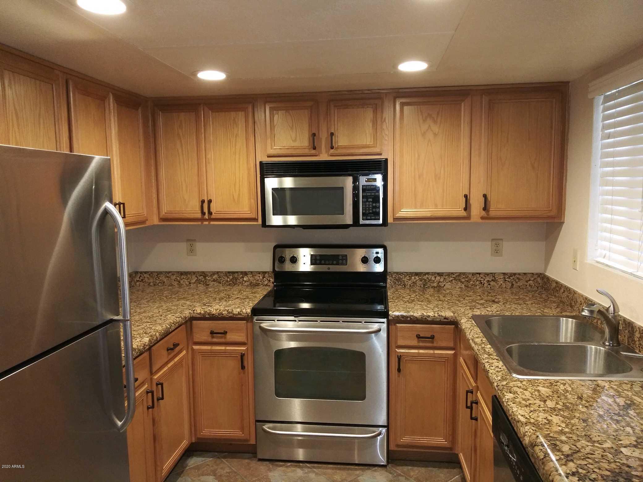 Photo of 5757 W EUGIE Avenue #2071, Glendale, AZ 85304