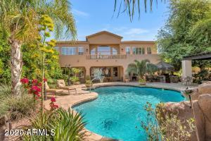 3502 E KNOLL Street, Mesa, AZ 85213