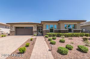 2741 N BEVERLY Place, Buckeye, AZ 85396