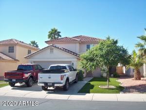 12921 W PARADISE Drive, El Mirage, AZ 85335