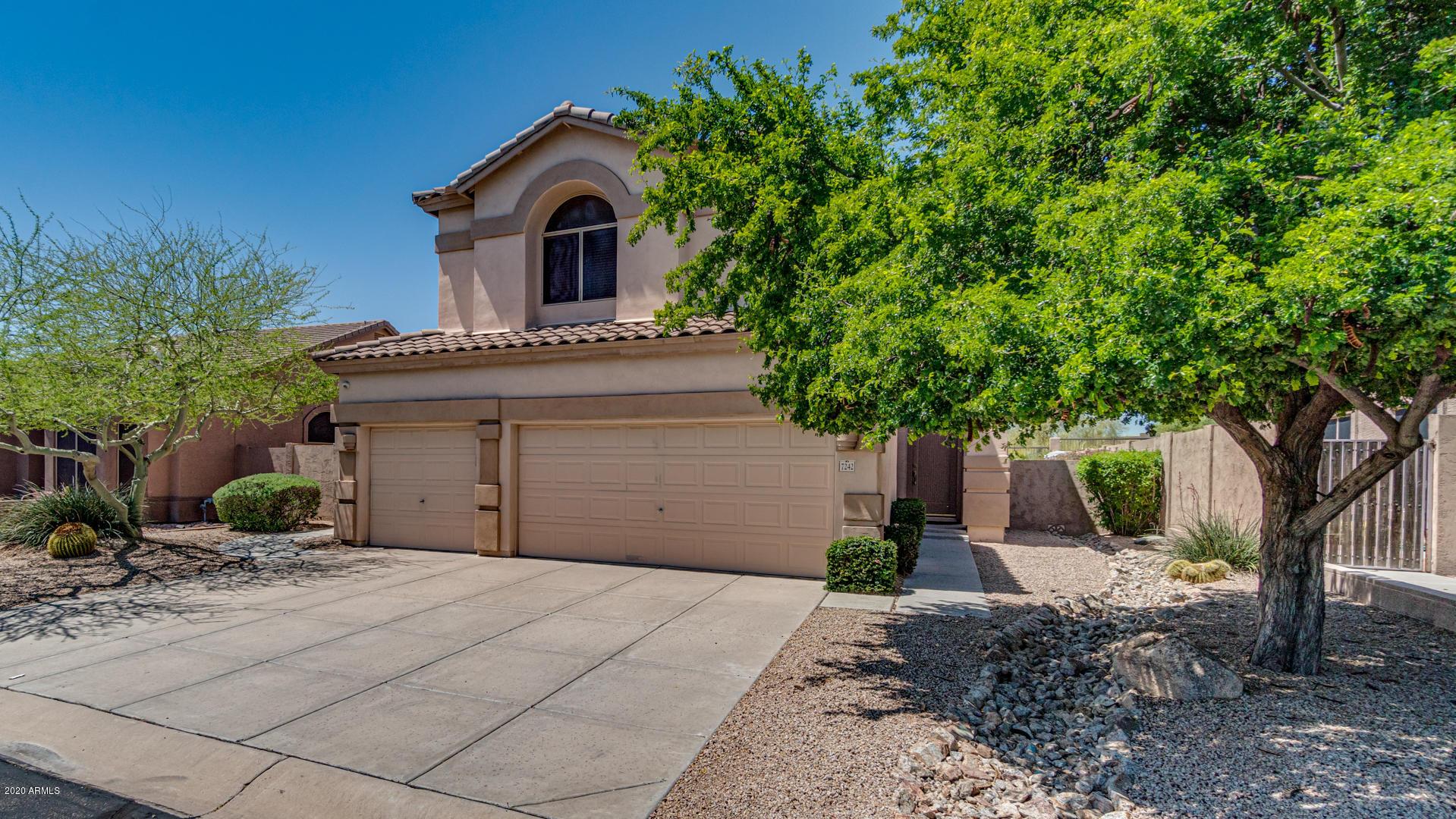 Photo of 7242 E TYNDALL Street, Mesa, AZ 85207