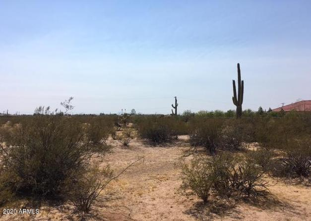 Property for sale at 0 N Diffin Road, Florence,  Arizona 85132