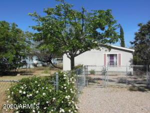 307 N 1st Street, Sierra Vista, AZ 85635