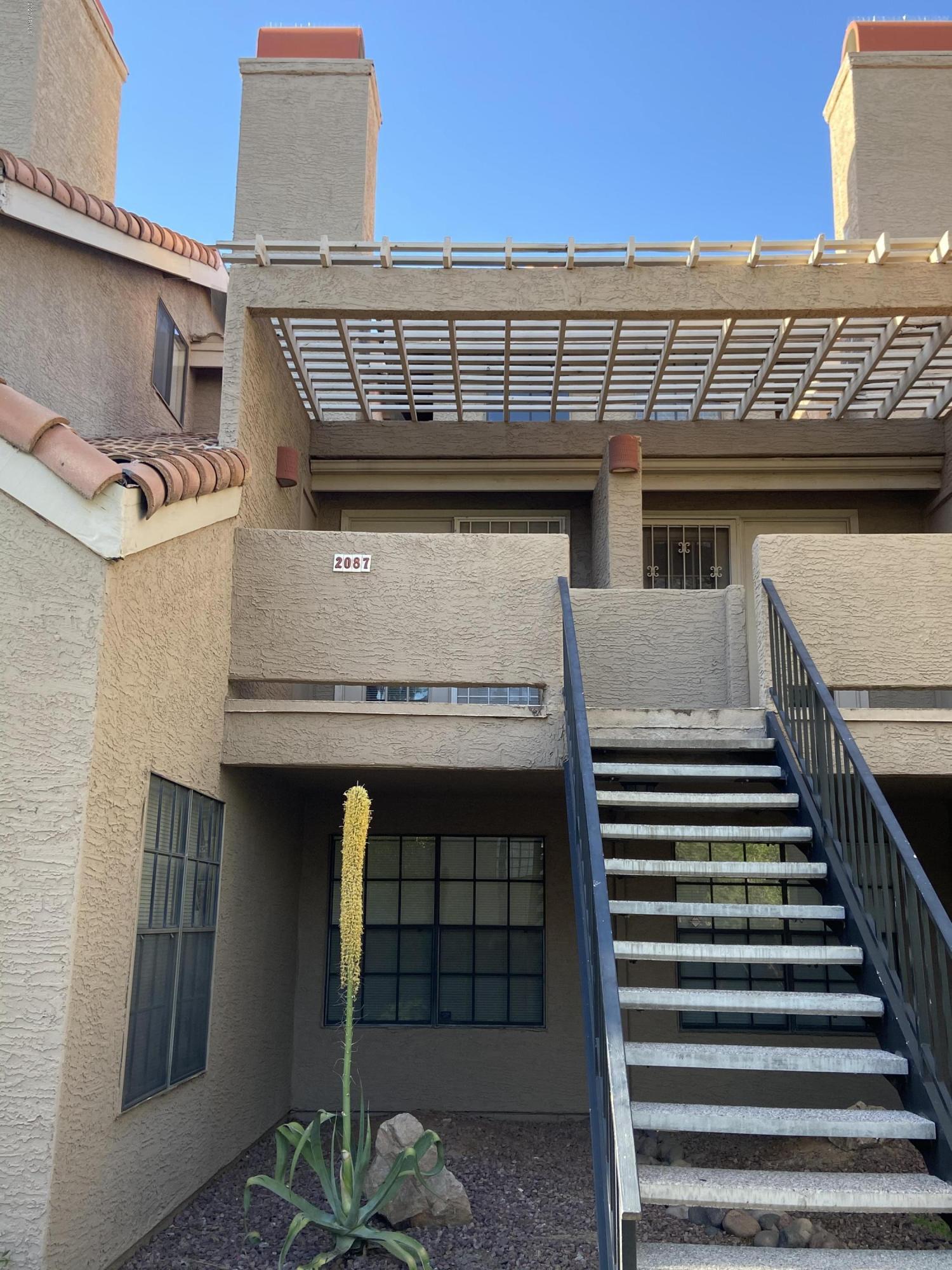 Photo of 2333 E SOUTHERN Avenue #2087, Tempe, AZ 85282