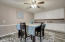 Fully remodeled kitchen and floors! Added Dining room buffet & cabinets!