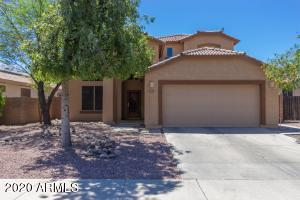 15955 W REDFIELD Road, Surprise, AZ 85379