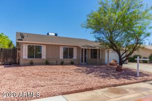 319 N VALENCIA Drive, Chandler, AZ 85226