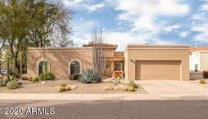 8318 E SAN SALVADOR Drive, Scottsdale, AZ 85258