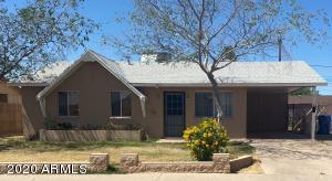 6128 W Cavalier Drive, Glendale, AZ 85301