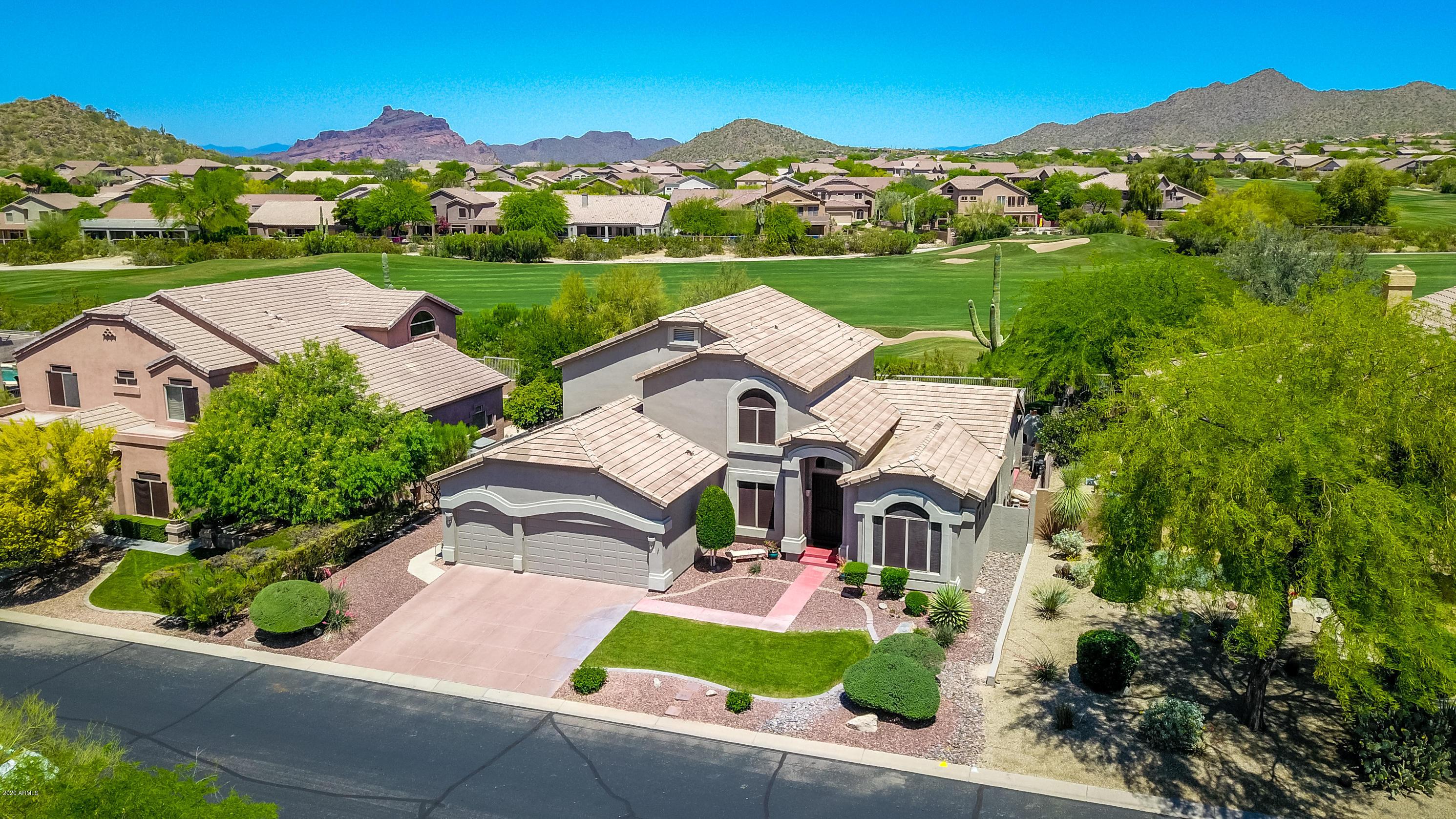 Photo of 3430 N MOUNTAIN Ridge #42, Mesa, AZ 85207
