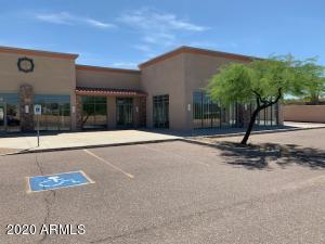 17205 E SHEA Boulevard, 103 A, Fountain Hills, AZ 85268