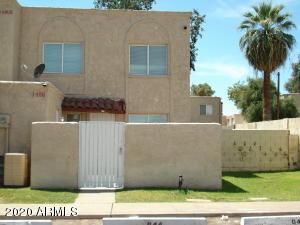 1466 N 54TH Avenue, Phoenix, AZ 85043