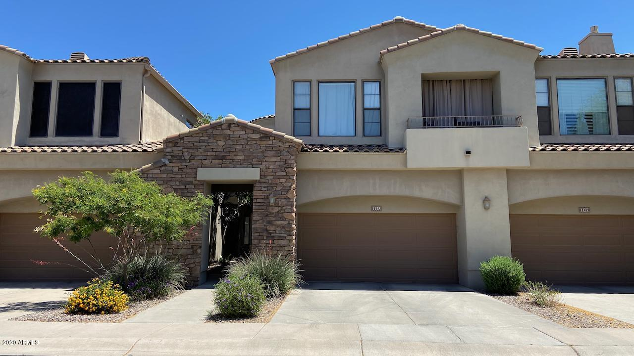 Photo of 7445 E EAGLE CREST Drive #1128, Mesa, AZ 85207