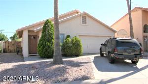 1665 E Cindy Street, Chandler, AZ 85225