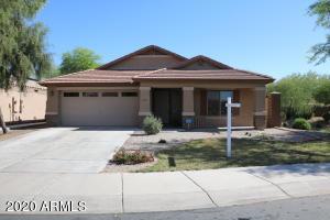 16255 W Williams Street, Goodyear, AZ 85338