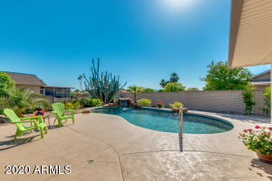 18210 N ALYSSUM Drive, Sun City West, AZ 85375