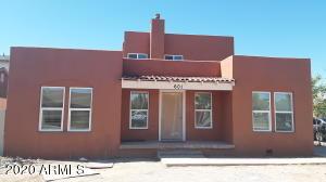 601 E CLARENDON Avenue, Phoenix, AZ 85012