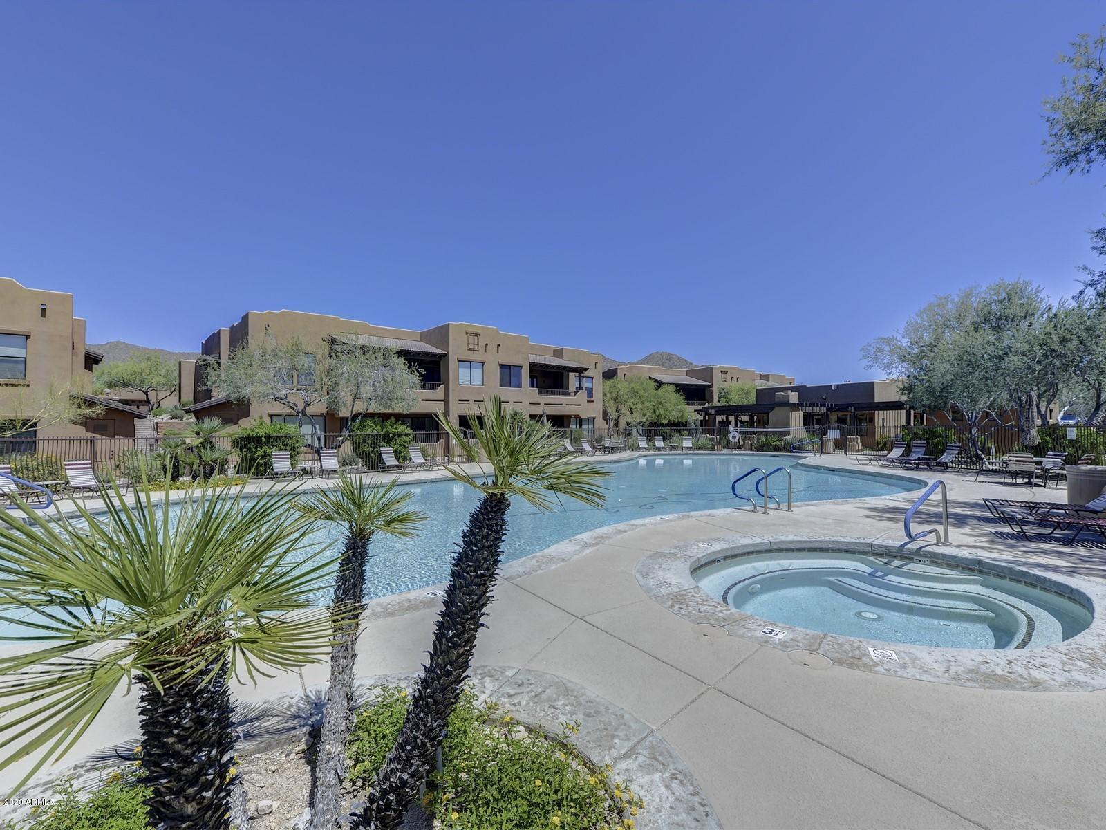 Photo of 13450 E VIA LINDA Drive #2003, Scottsdale, AZ 85259