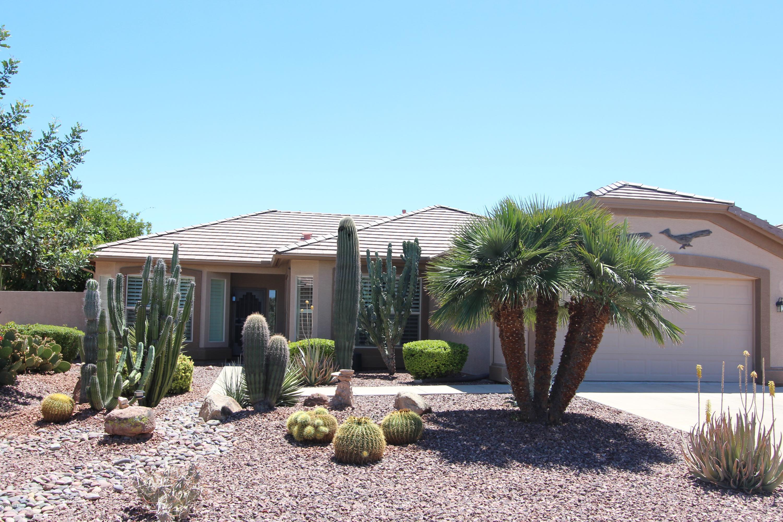 Photo of 3851 E COLONIAL Drive, Chandler, AZ 85249