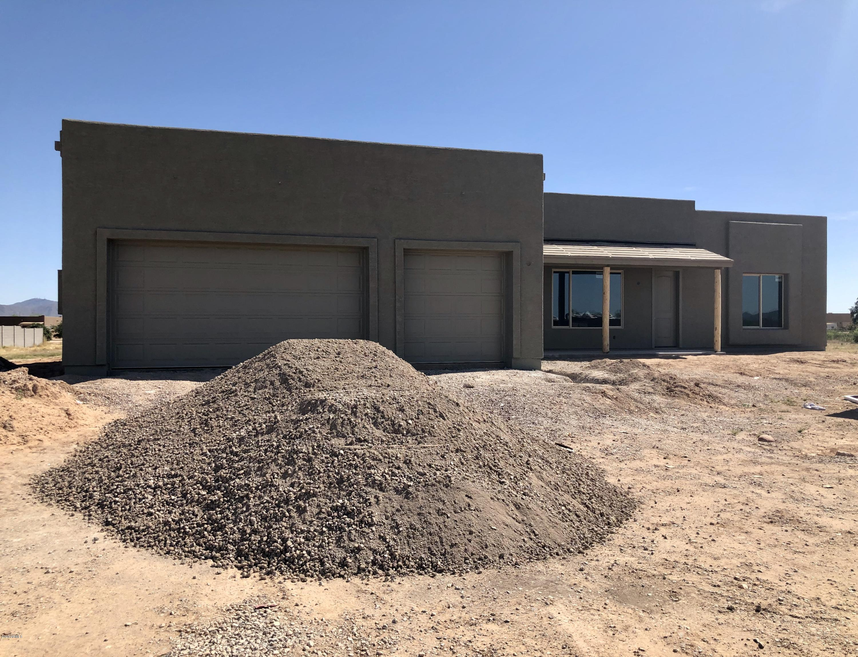 Photo of 25129 W ROY ROGERS Road, Wittmann, AZ 85361