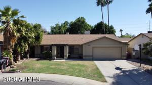 10775 E Clinton Street, Scottsdale, AZ 85259