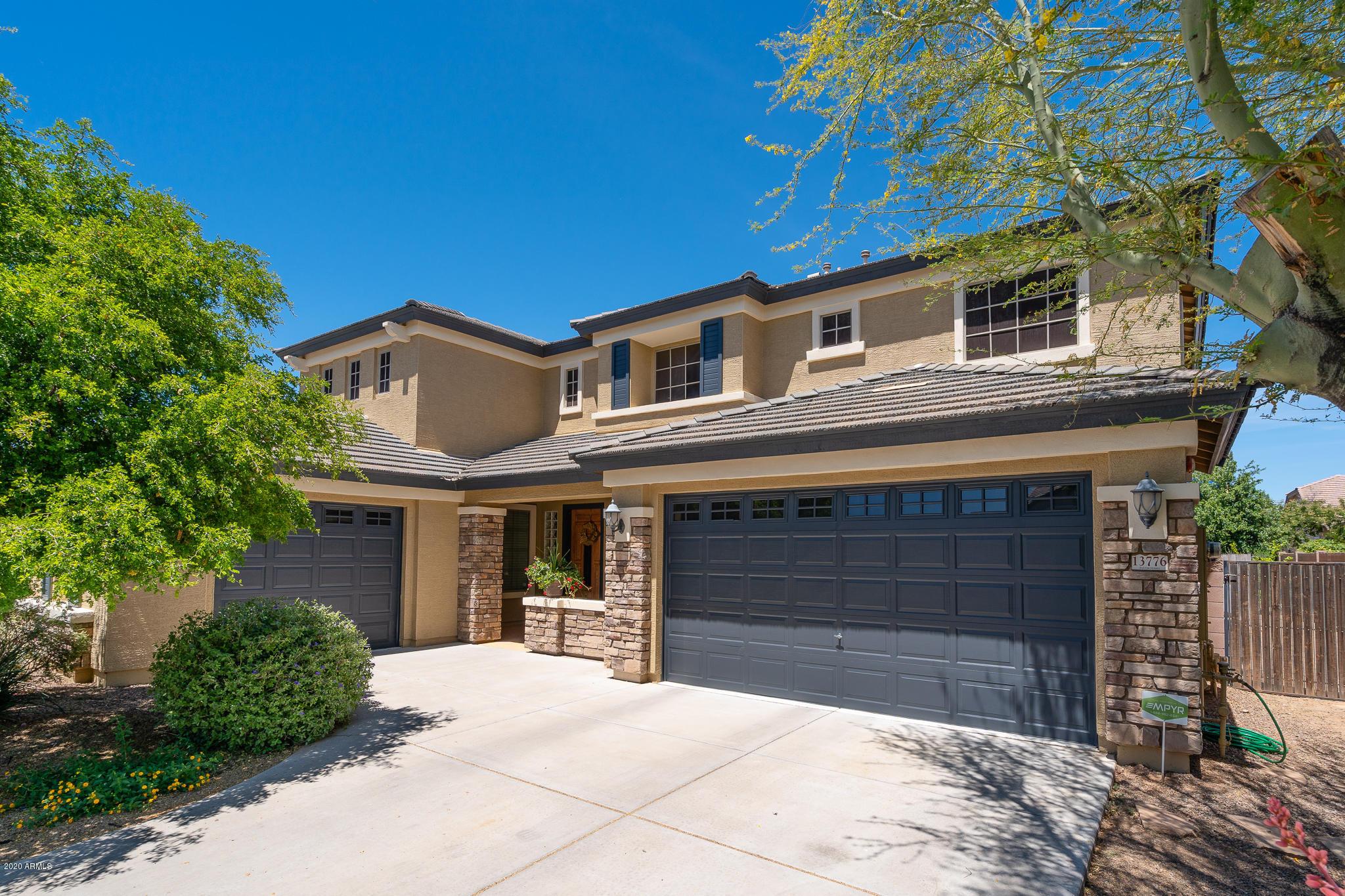 Photo of 13776 W Earll Drive, Avondale, AZ 85392