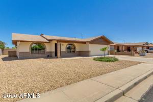2317 S ZINNIA, Mesa, AZ 85209
