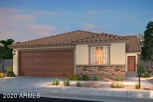 1126 N 5TH Street, Buckeye, AZ 85326