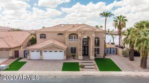 532 N ACACIA Drive, Gilbert, AZ 85233