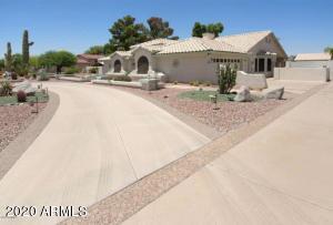 5032 W ELECTRA Lane, Glendale, AZ 85310