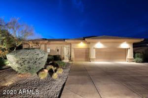 7718 E PASARO Drive, Scottsdale, AZ 85266