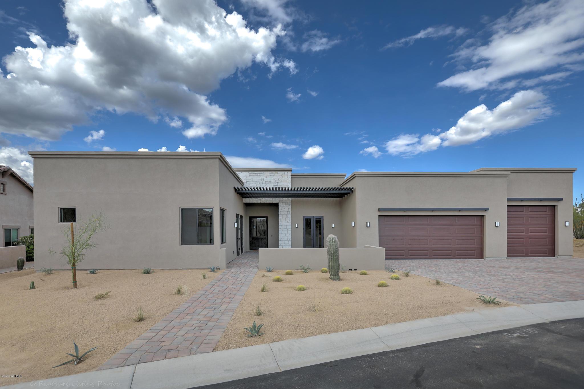 Photo of 37243 NE Greythorn Circle, Carefree, AZ 85377
