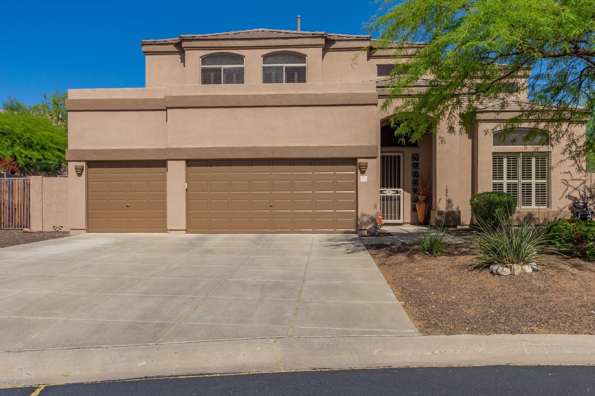 Photo of 3831 N CALISTO Circle, Mesa, AZ 85207
