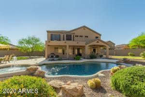 3831 N CALISTO Circle, Mesa, AZ 85207