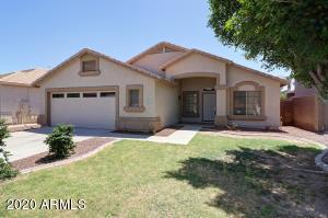 12723 W MERRELL Street, Avondale, AZ 85392