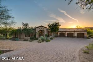 16407 E TREVINO Drive, Fountain Hills, AZ 85268