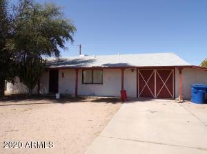 7114 E Arcadia Circle, Mesa, AZ 85208