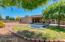 Backyard Main House