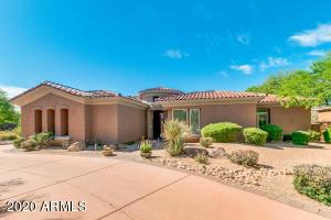 9539 E CHINO Drive, Scottsdale, AZ 85255