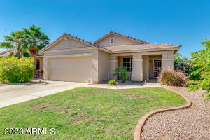 2630 W HALF MOON Circle, Queen Creek, AZ 85142