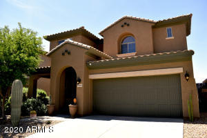 42806 N 43RD Drive, New River, AZ 85087